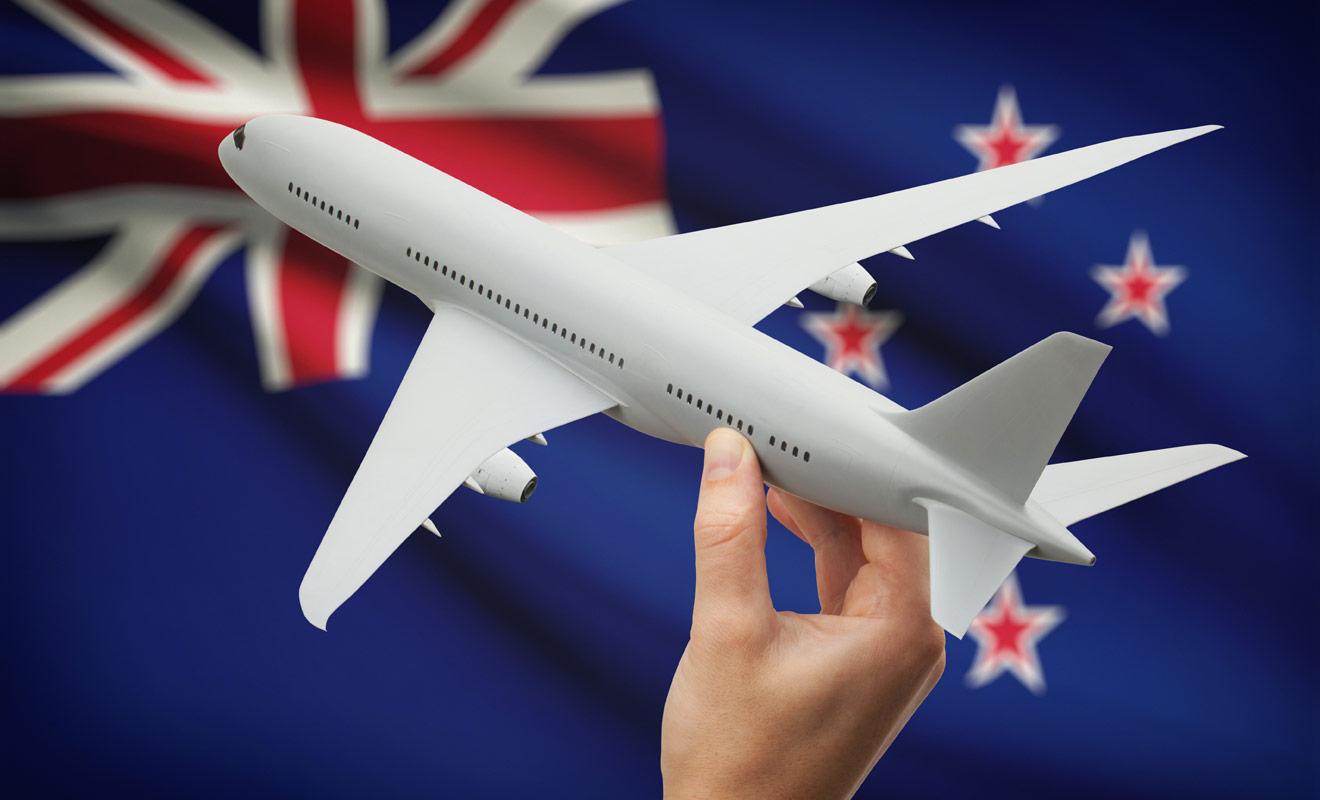 Acheter des places d'avion pour la Nouvelle-Zélande ne présente aucune difficulté et vous pouvez obtenir les meilleurs tarifs en utilisant le comparateur Google Flights. Il n'y a aucune raison de payer plus cher en passant par une agence de voyages.