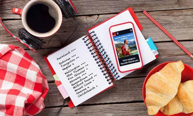 Kiwipal vous présente toutes les solutions pour réserver votre séjour sans agence de voyages, tout en vous donnant des conseils gratuits pour faire des économies et profiter de belles promotions.