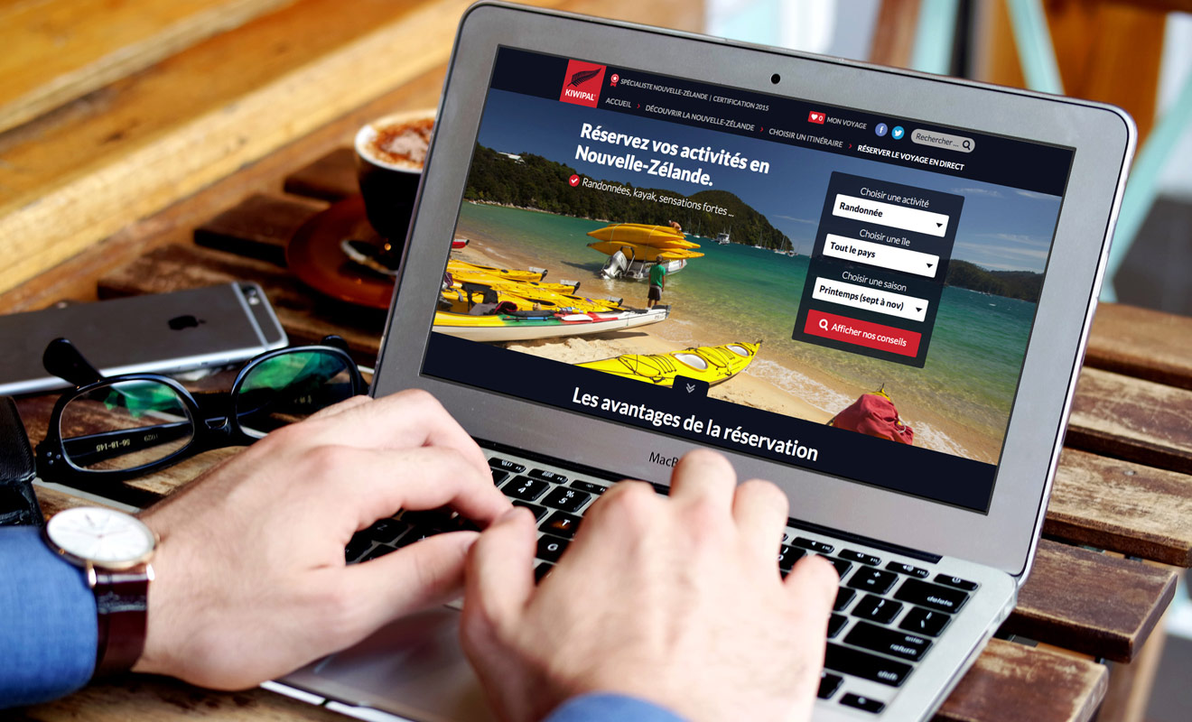 Le site bookme.co.nz propose des promotions de dernière minute sur les activités en Nouvelle-Zélande. Consultez-le durant votre séjour pour ne pas manquer une offre intéressante.
