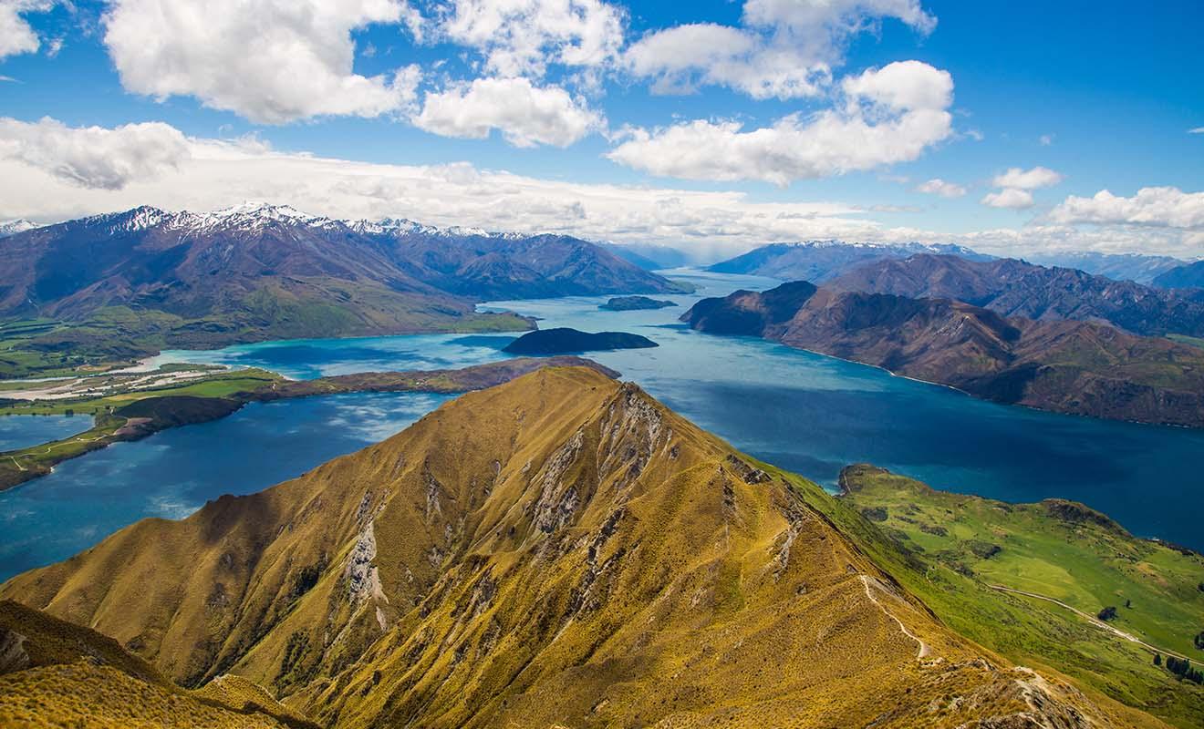 Chaque voyageur se fera son opinion sur la beauté des îles, mais un avis sera forcément subjectif tant le pays regorge de merveilles !