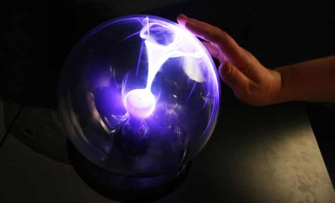 Puzzling World expose aussi bien des illusions d'optique que des hologrammes et des expériences scientifiques.