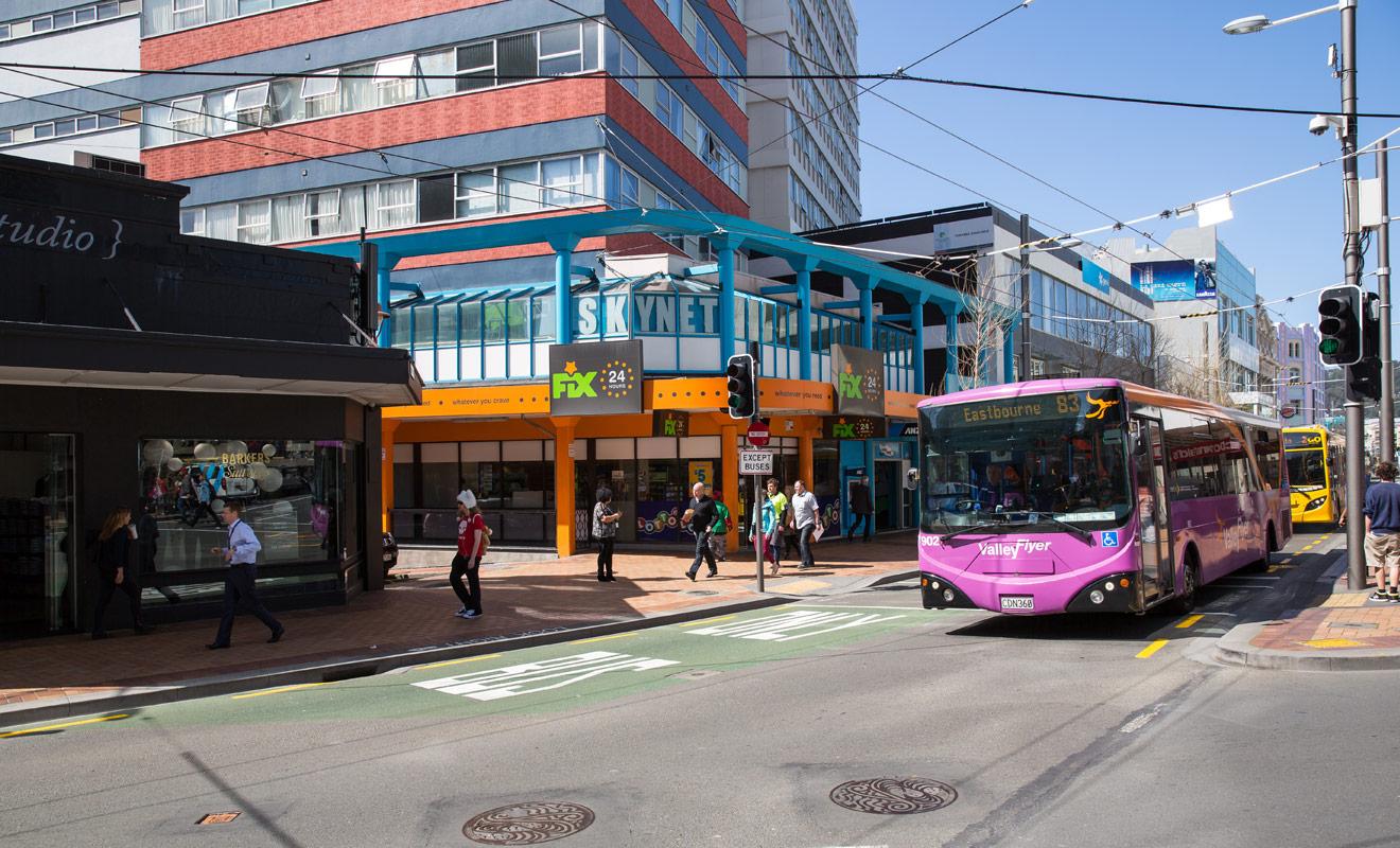 Kiwipal vous conseille de disposer d'un véhicule durant l'intégralité du séjour. Il peut sembler intéressant de restituer la voiture avant de changer d'île, mais la Nouvelle-Zélande est un pays où l'on peine souvent à se déplacer si l'on n'est pas motorisé. Certes, les solutions alternatives existent (notamment le bus), mais elles ne sont pas optimales.