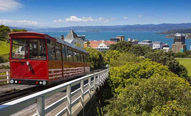 Avec un taux de criminalité très bas, la Nouvelle-Zélande fait figure de paradis sur terre.
