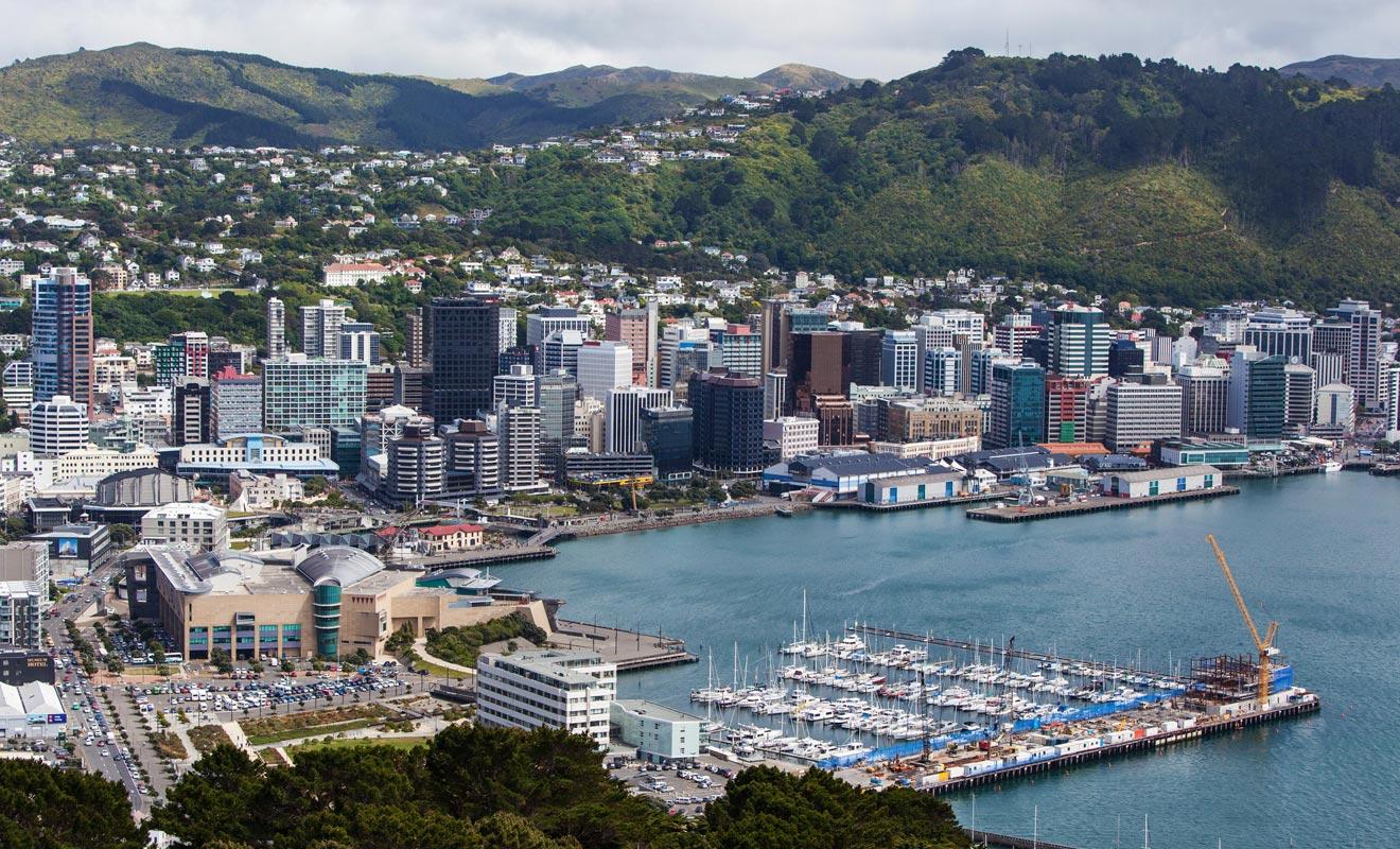 Depuis le succès des films de Peter Jackson, les studios de Wellington réalisent la plupart des effets spéciaux des films à gros budget.