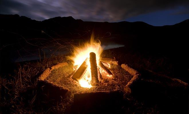 Raadpleeg de website van het Ministerie van Conservering (DOC) voor de locatie van de campings.