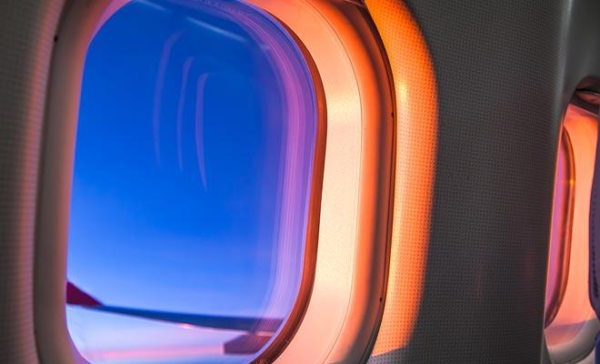 Con su pantalla individual para cada pasajero y más espacio para las piernas, el A380 es una necesidad para los vuelos de largo recorrido.