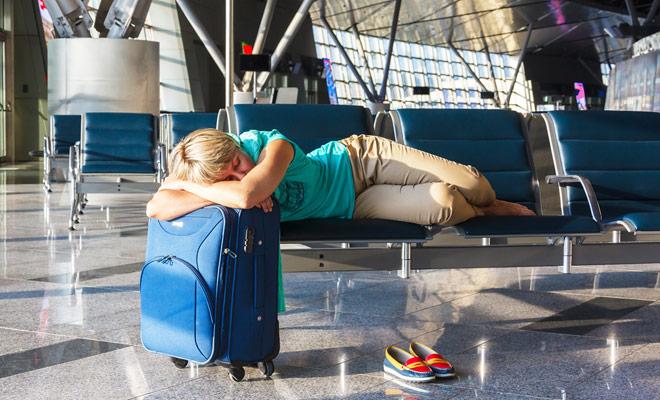 Usted puede multiplicar el número de paradas a Nueva Zelanda, o aceptar a esperar más tiempo entre los vuelos. En estas condiciones, el viaje será más barato, pero llegará agotado para comenzar las vacaciones. Es por eso que Kiwipal no recomienda esta solución.
