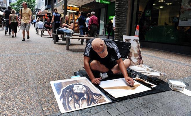 Auckland es una ciudad cosmopolita con muchas comunidades que conviven en armonía.