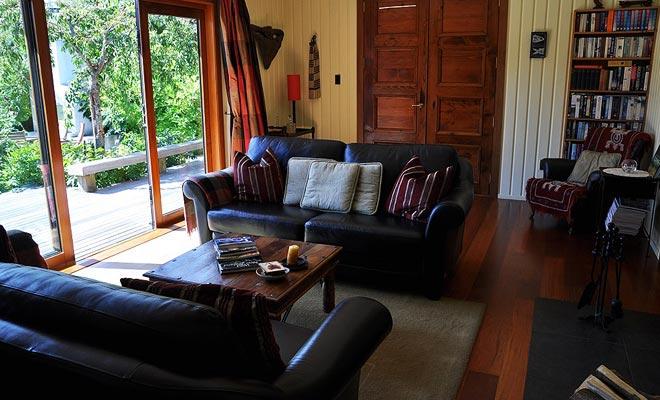 La legendaria hospitalidad de los neozelandeses debe mucho a los propietarios de camas y desayunos que se encargan de los viajeros.