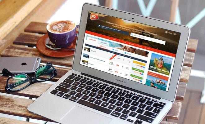 El sitio web Bookme.co.nz ofrece promociones para muchas actividades en Nueva Zelanda. Estas son por lo general ofertas de última hora, lo que implica comprobar el sitio web durante la estancia para no perder una oferta interesante.