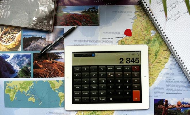 Le spese e le memorie pertinenti spesso aumentano il rating oltre le dimensioni previste. Kiwipal cerca di consigliarvi di evitare cattive sorprese.