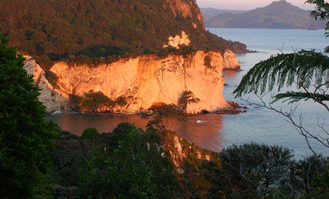Para evitar la multitud o para tomar fotos magníficas, es mejor visitar el arca al amanecer.
