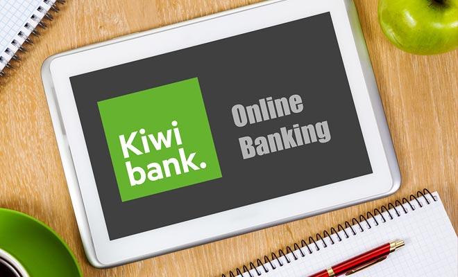 La mayoría de los bancos ofrecen servicios bancarios en línea que son perfectamente adecuados para los viajeros jóvenes.