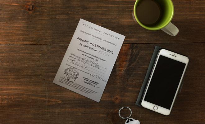 El plazo para obtener el permiso de conducción internacional depende de su país.