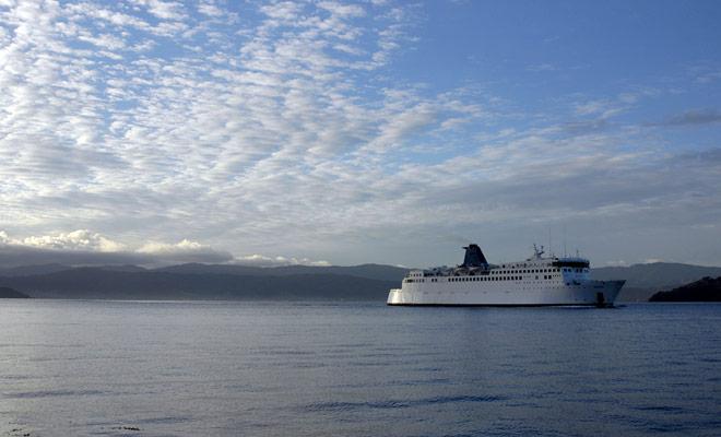 Kiwipal recomienda que aborden su vehículo a bordo del ferry para simplificar el viaje. Sólo tendrá una reserva para hacer y no perder su tiempo con formalidades en las estaciones de alquiler.