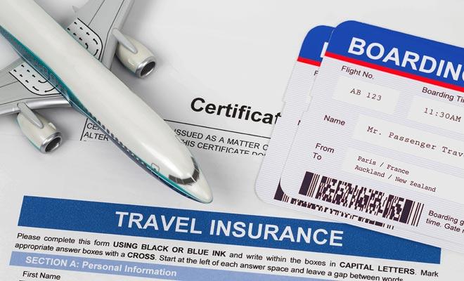 Las regulaciones del Programa de Vacaciones Laborales requieren que usted suscriba un seguro de viaje antes del primer día, y usted debe estar cubierto por toda la estancia en Nueva Zelanda.