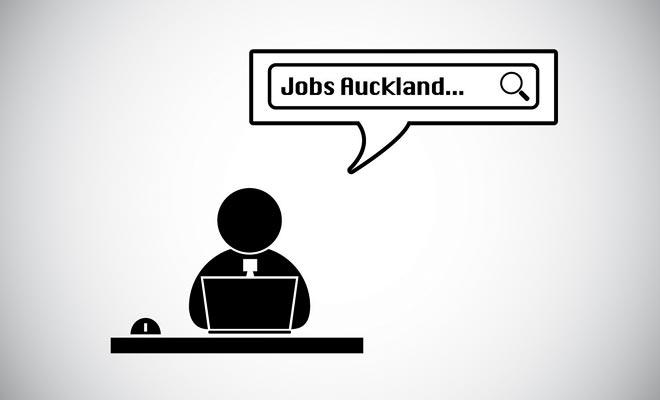 Als alle middelen het juiste zijn om werk te vinden, vervangt niets de zoekopdracht op internet. Het is aan te bevelen dat u de arbeidsmarkt bestudeert voordat u zelfs naar Nieuw-Zeeland vertrekt.