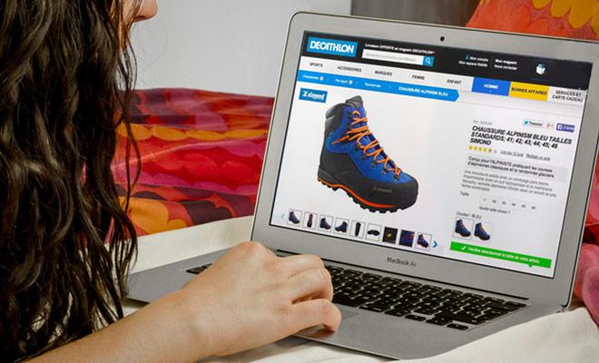 La compra de sus botas de montaña en Internet no es absolutamente recomendable, ya que a menudo tienen que probar varias parejas antes de encontrar un modelo adecuado. Usted no puede tomar la oportunidad de llegar a Nueva Zelanda con un par de zapatos que le duele mientras camina!