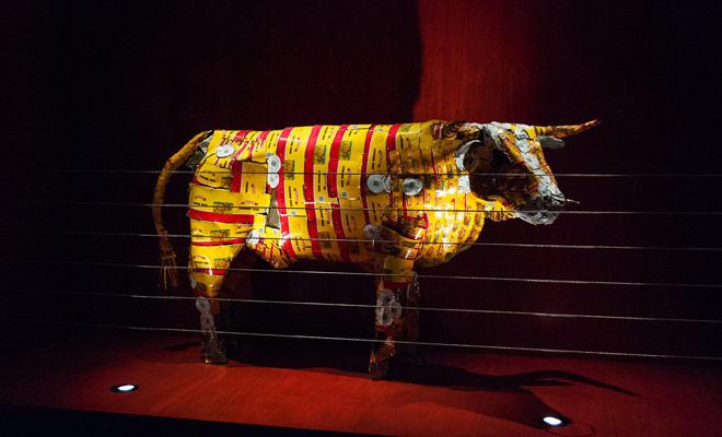 Todos los museos de Nueva Zelanda no se dedican exclusivamente a la cultura maorí, y también hay exposiciones sobre una amplia variedad de temas contemporáneos.