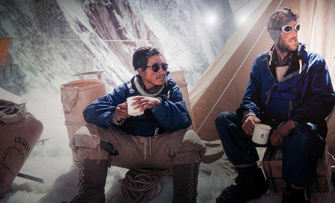 Algunas personas se preguntan si Tenzin Norguay llegó a la cumbre del Everest ante Sir Edmund Hillary. Pero la sherpa fue categórica y seguramente llegó segunda.