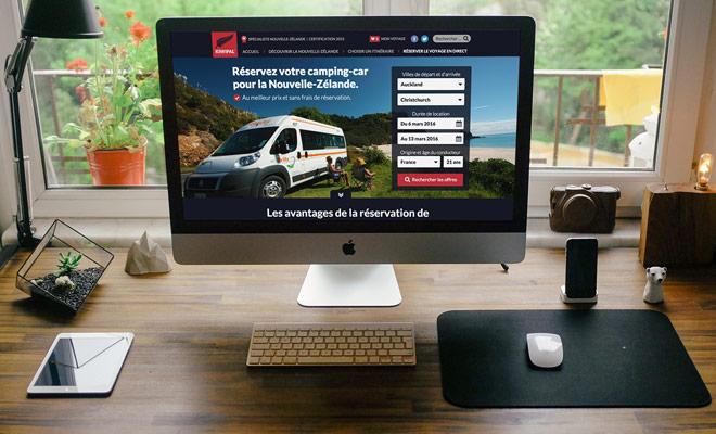 Kiwipal ti permette di confrontare le offerte di noleggio auto (auto di città, berlina, 4x4 ...) o camper di qualsiasi dimensione. È quindi possibile prenotare il veicolo online per risparmiare denaro.