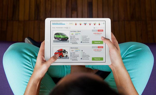 Spenderete diverse settimane (se non parecchi mesi) nello stesso veicolo. Dovrebbe essere sia semplice da guidare e comodo. Kiwipal ti offre un comparatore per aiutarti a scegliere tra decine di modelli offerti dalle compagnie di noleggio di camper Nuova Zelanda.