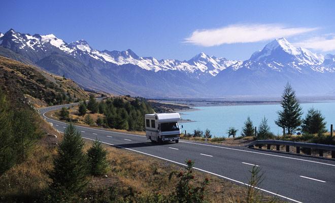 De opkomst van het toerisme in Nieuw-Zeeland is gepaard gegaan met slecht gedrag van een minderheid van bezoekers. Als reiziger bent u een ambassadeur van uw land en uw voorbeeldig gedrag zal helpen om de schoonheid van de landschappen te behouden.