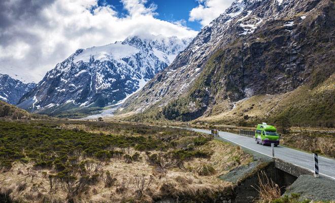 De keuze van het type voertuig hangt in wezen af van de wensen van elke reiziger, maar de camper is waarschijnlijk de beste keuze naar onze mening.