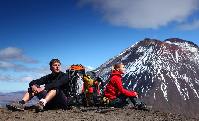 U kunt uw verblijf in Nieuw Zeeland zonder een reisbureau organiseren. Volg het advies van Kiwipal en u zal een reisplan kunnen bouwen voor een laag budget.