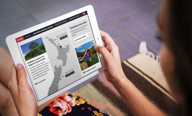 Kiwipal biedt gedetailleerde routes om uw verblijf in Nieuw-Zeeland te organiseren. U profiteert van onze ervaring om geweldige feestdagen te bouwen zonder een groot deel van uw budget in reiskostenvergoedingen te besteden.
