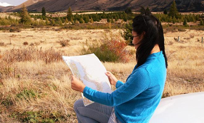 De routes op Kiwipal werden ontworpen door fans uit Nieuw-Zeeland. Ze zijn makkelijk te navigeren routes waarmee u de ontoegankelijke landschappen van de twee belangrijkste eilanden van het land kunt ontdekken.