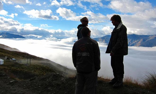 Si el tiempo es nublado y las nubes ocultan el paisaje, el viaje de parapente será cancelado o pospuesto a una fecha posterior. Por supuesto, en este caso, usted será reembolsado por el organizador.