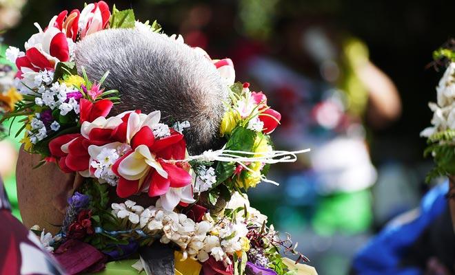 El festival Pasifika no es la única celebración que se celebra cada año en Nueva Zelanda. Cada región celebra sus orígenes y las ferias del vino atraen a más y más visitantes.