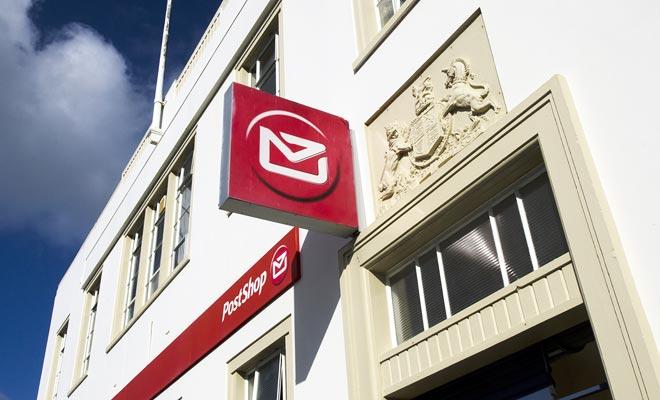 Elke stad met een bevolking van tenminste 10.000 mensen heeft een postkantoor waar u uw pakketten kunt verzamelen. Het is zelfs mogelijk om pakketten van een post naar een ander te sturen.