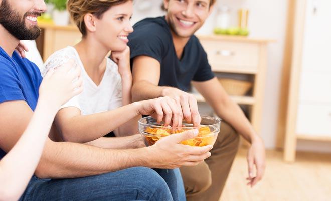 Een gedeeld appartement is ideaal, vooral in het begin van een werkvakantieprogramma. U krijgt praktische adviezen en goede sfeer.