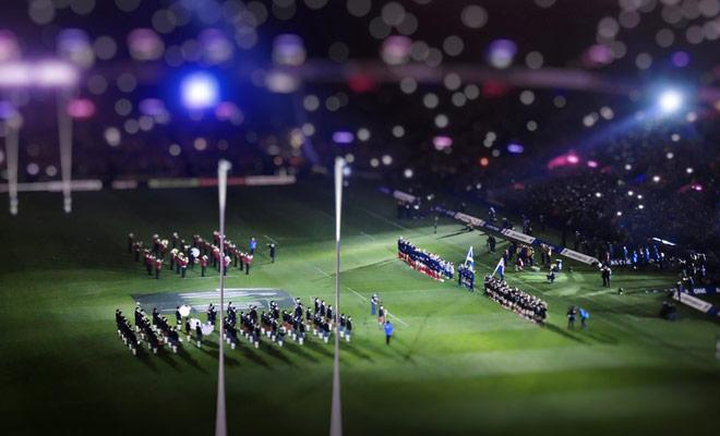 Si usted espera asistir a un partido de rugby durante su estancia, se recomienda evitar el período de la tregua que tiene lugar cada año entre noviembre y enero.