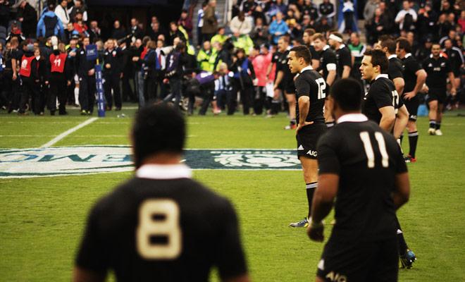 Las opiniones difieren, pero el Campeonato de Rugby que gaher los equipos nacionales de Nueva Zelanda, Australia, Sudáfrica y Argentina es, sin duda, el mejor entre las principales competiciones internacionales.