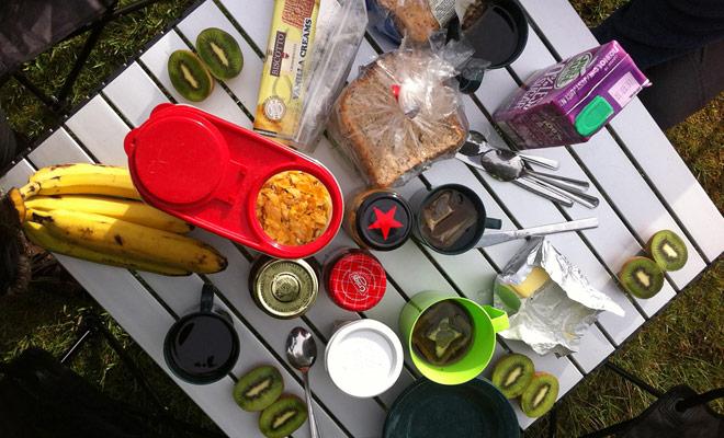 Encontrar productos saludables no es un problema en Nueva Zelanda, pero la tentación de la comida basura es fuerte en un país donde la barbacoa es una tradición.