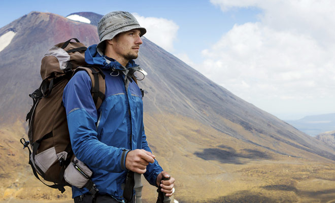 Si usted no tiene la experiencia de senderismo, es mejor buscar asesoramiento en una tienda especializada en lugar de encontrarse impotente una vez llegue a Nueva Zelanda.
