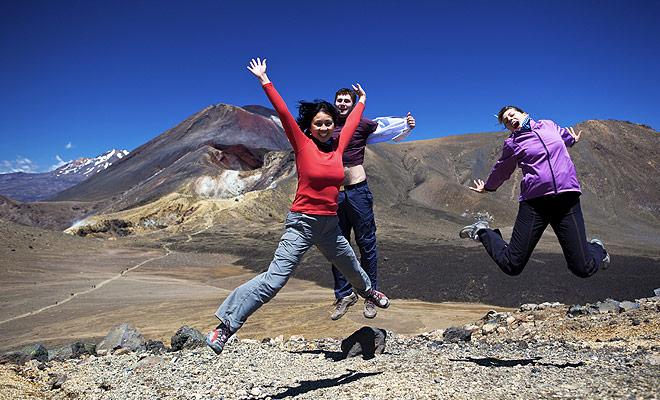 Het Kiwipal-team bestaat uit enthousiaste uit Nieuw-Zeeland. De gidsen die gewijd zijn aan de must-dos zijn geschreven door reizigers die het land van hart kennen.