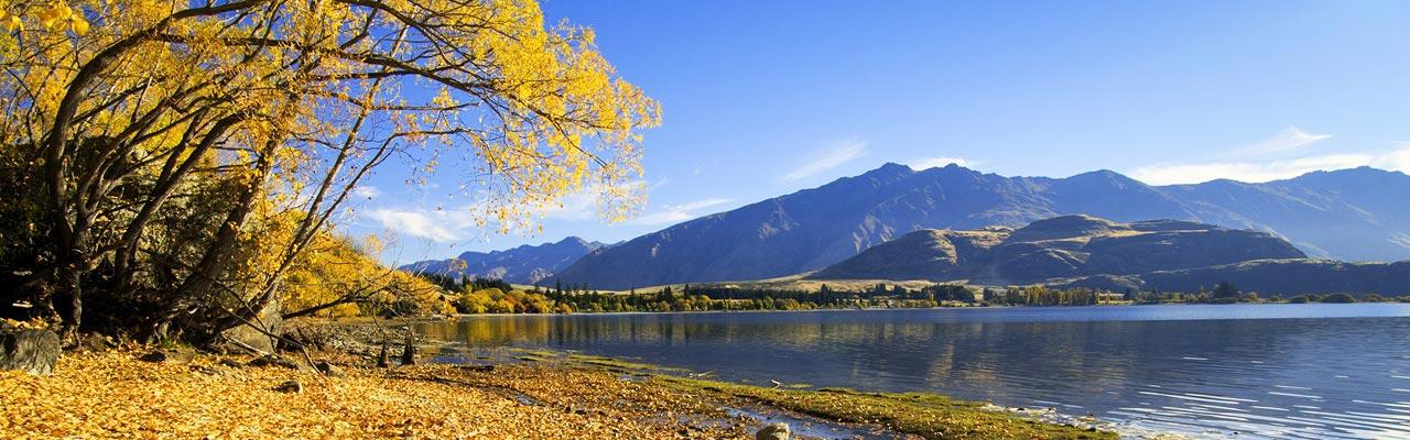Het begin van de herfst biedt de beste waar voor je geld.