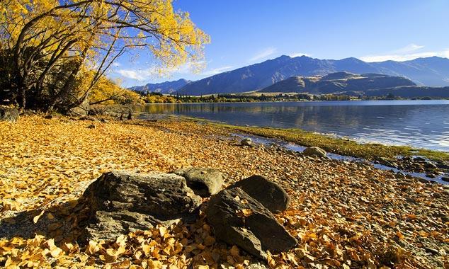 El comienzo de otoño ofrece la mejor relación calidad-precio.