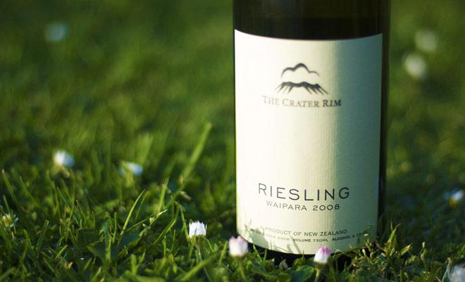 El Riesling de Nueva Zelanda ha ganado su reputación y ahora es reconocido como uno de los grandes vinos del país. Lo encontrará a la carta en la mayoría de los buenos restaurantes.