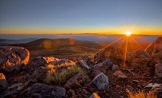 Con sus variados y épicos paisajes, Nueva Zelanda está a la imagen de la Tierra Media de Tolkien.