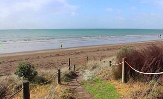 Un pequeño video que te muestra las playas más hermosas de toda la región de Auckland.
