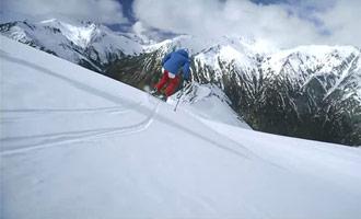 Este informe oficial muestra todas las actividades de deportes de invierno que puede practicar durante sus vacaciones.