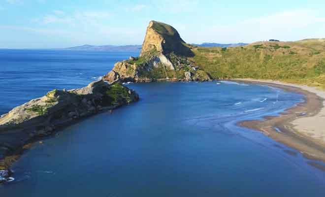 Visite de la région Wairarapa