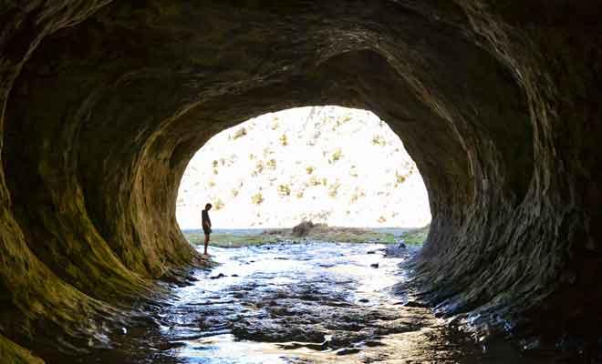 Decouverte de Cave Stream