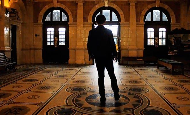 Le clip de Jonny Love part de Dunedin et traverse une grande partie du pays en step motion.