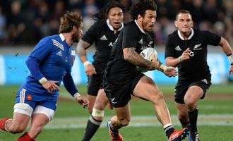Score final de 24-9 pour les All Blacks, la France quitte la série des tests matchs après trois défaites.